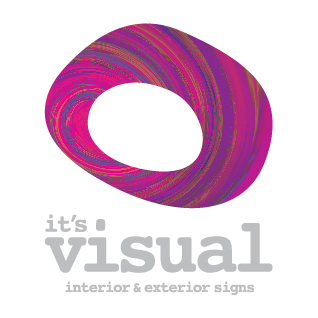It's Visual logo design by logo designer Shadia Design for your inspiration and for the worlds largest logo competition