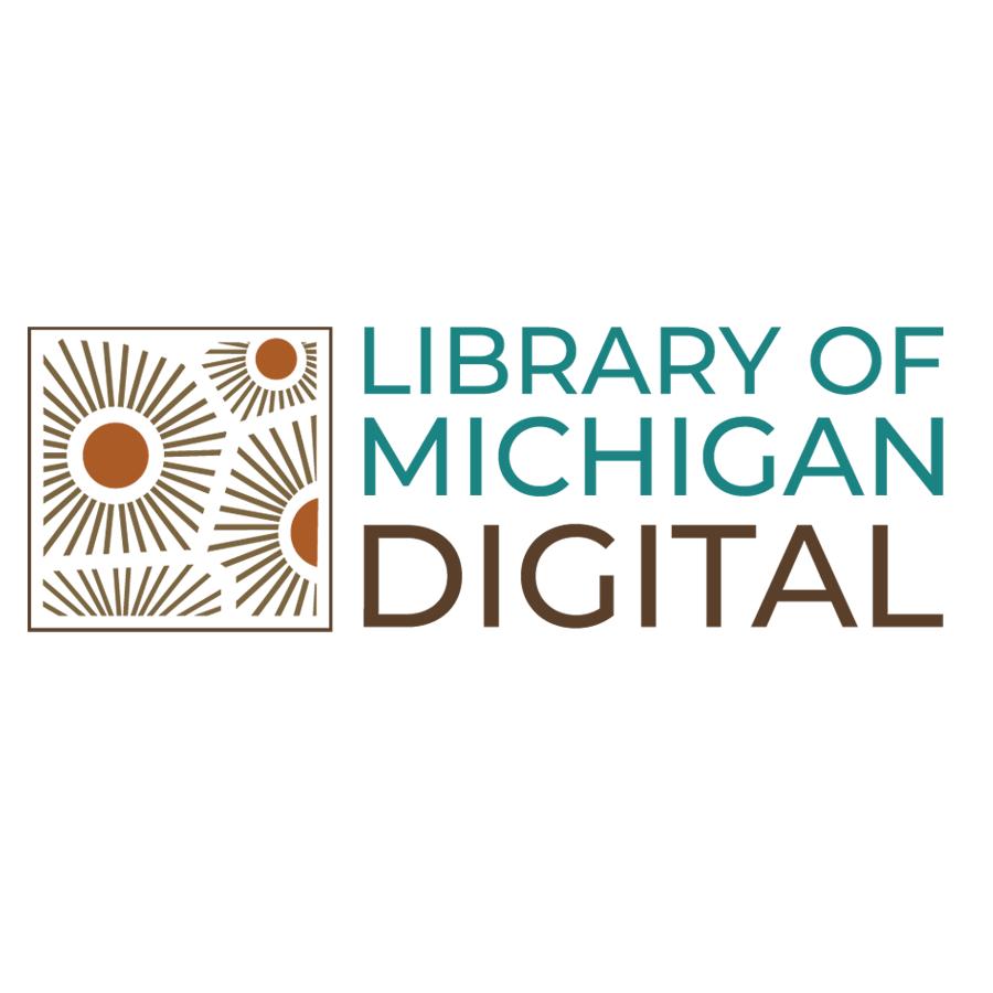 Library of Michigan Digital