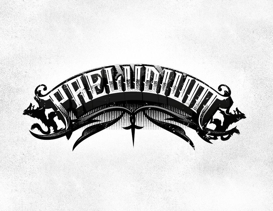 Preludium logo design by logo designer donuts design