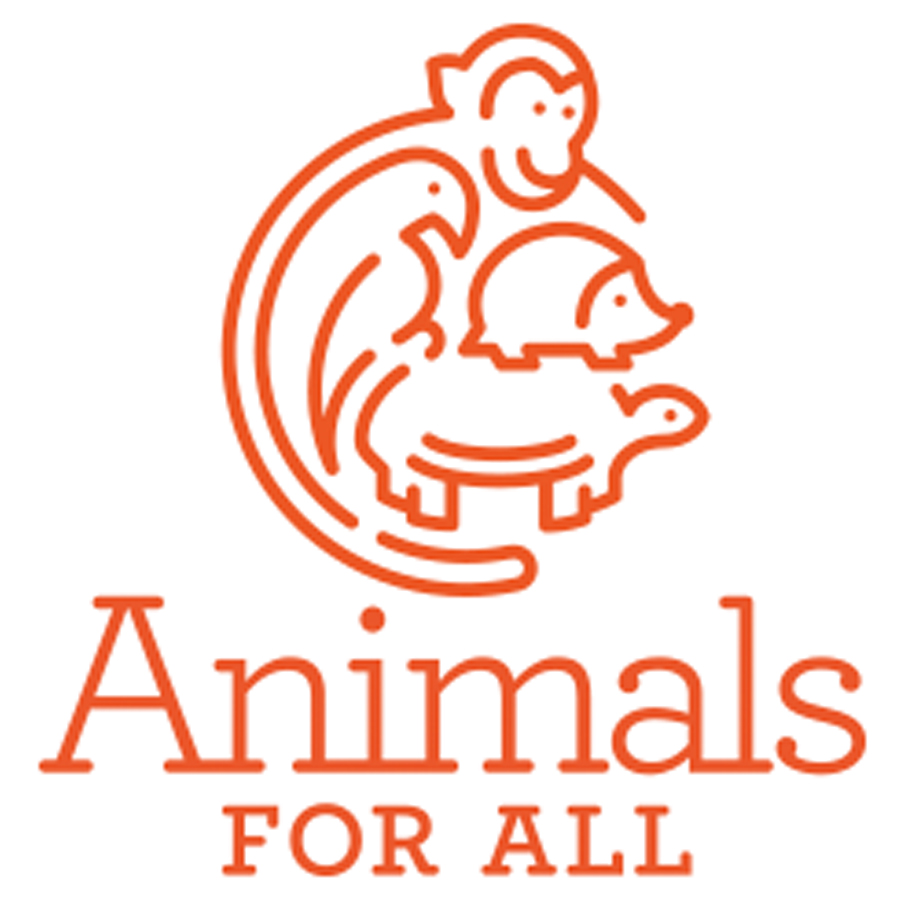 Animals For All logo design by logo designer Likewise for your inspiration and for the worlds largest logo competition