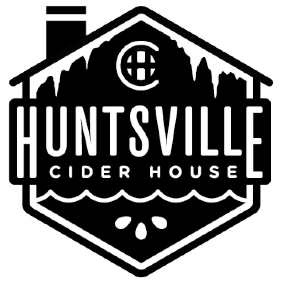 Huntsville Cider House - Badge