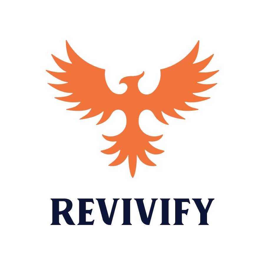 Revivify Insurance Logo