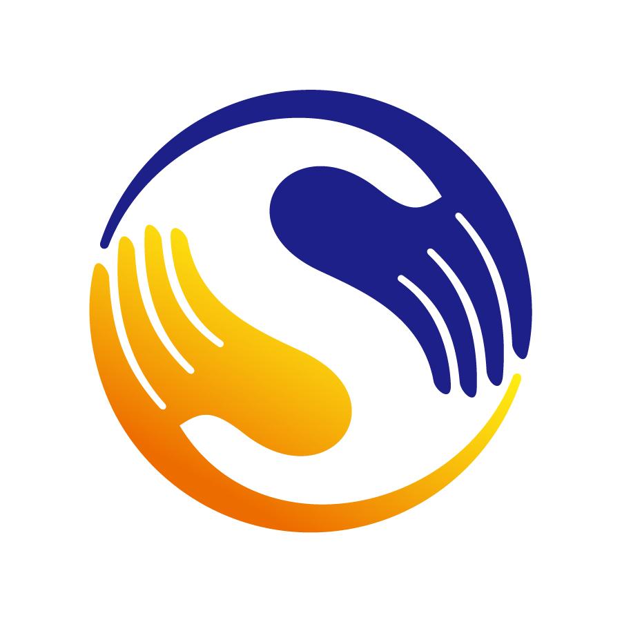 Hand logo design by logo designer 1 or Billion design