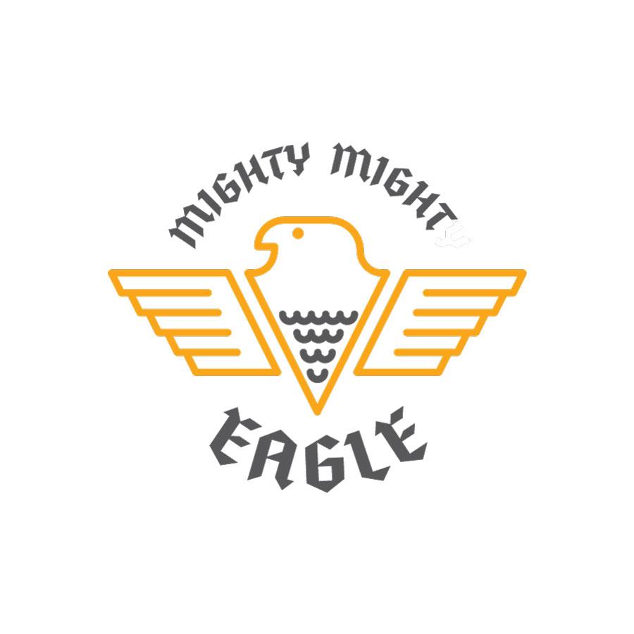Mighty Mighty Eagle