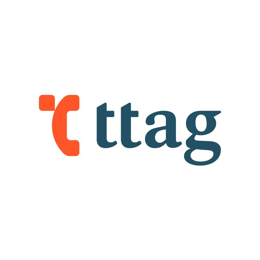 Ttag logo design by logo designer Paulius Kairevicius