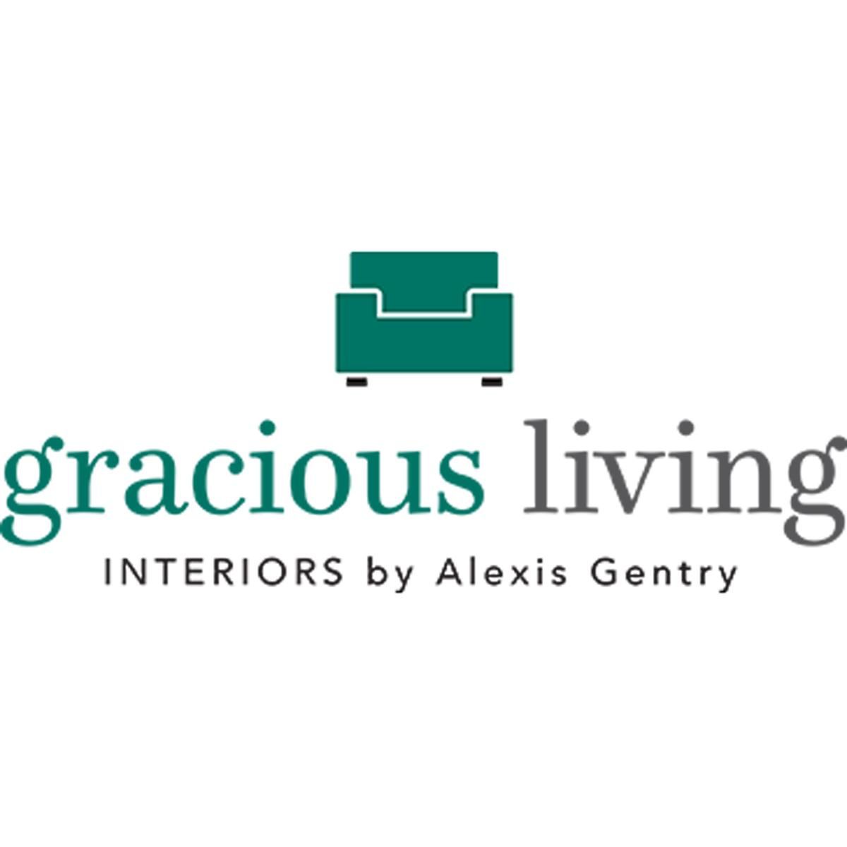 Gracious Living Interiors Logo