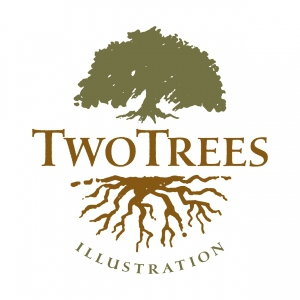Two Trees Illustration (proposed)