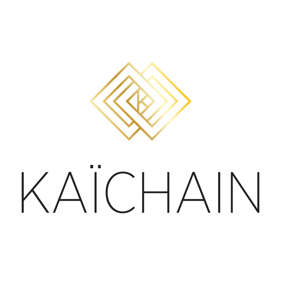KaiChain logo design by logo designer ZERO11 for your inspiration and for the worlds largest logo competition