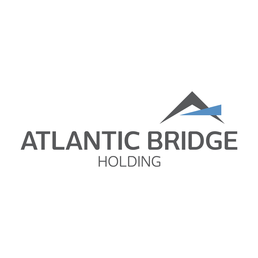 Atlantic Bridge logo design by logo designer ZERO11 for your inspiration and for the worlds largest logo competition