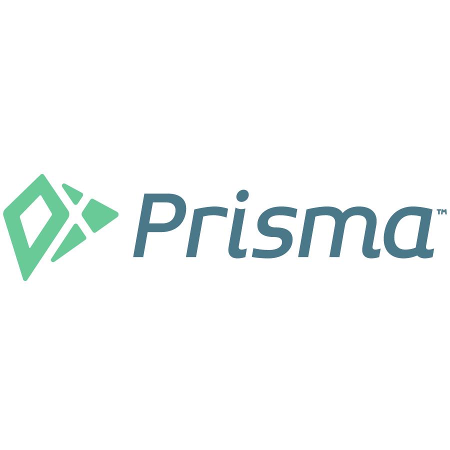 Prisma Logo logo design by logo designer Frontline Education