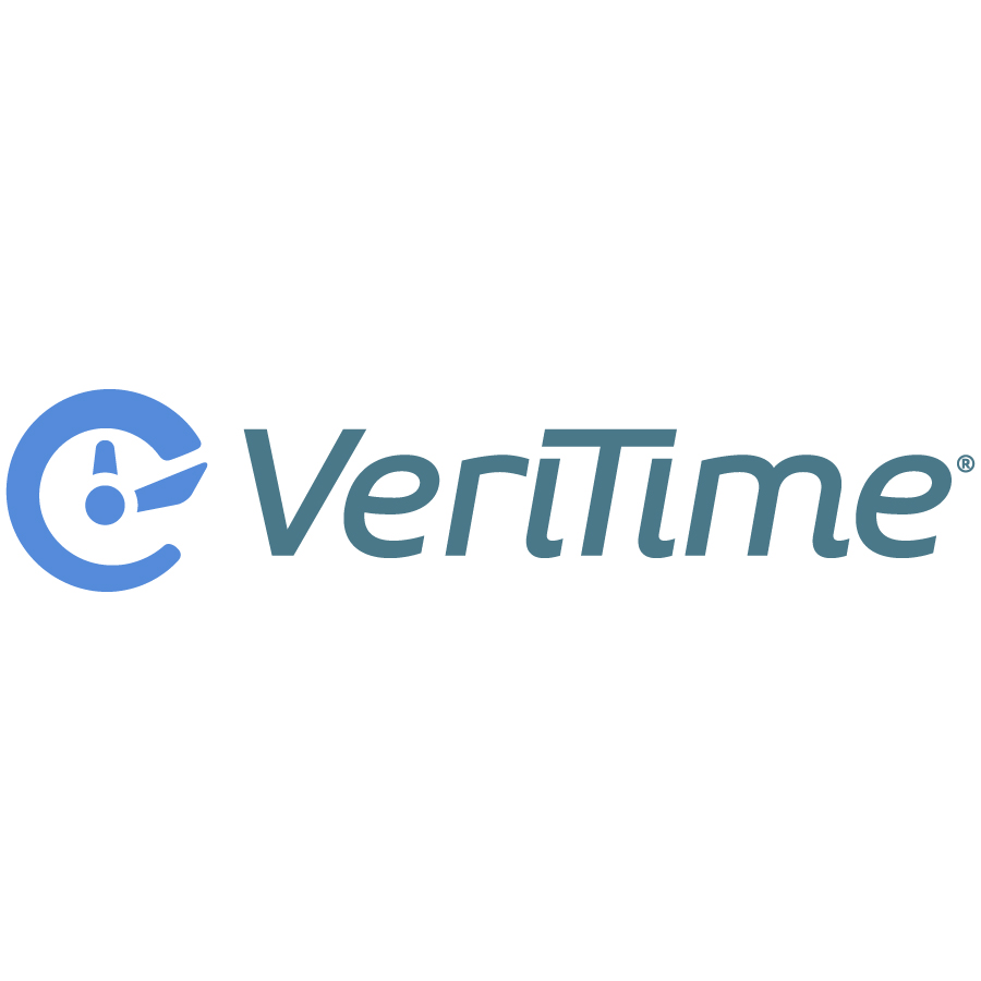 VeriTime Logo