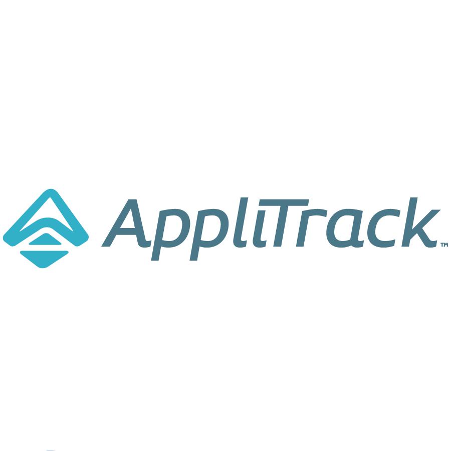 Applitrack Logo logo design by logo designer Frontline Education