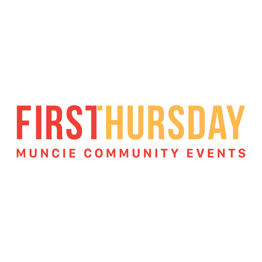 First Thursday Logotype
