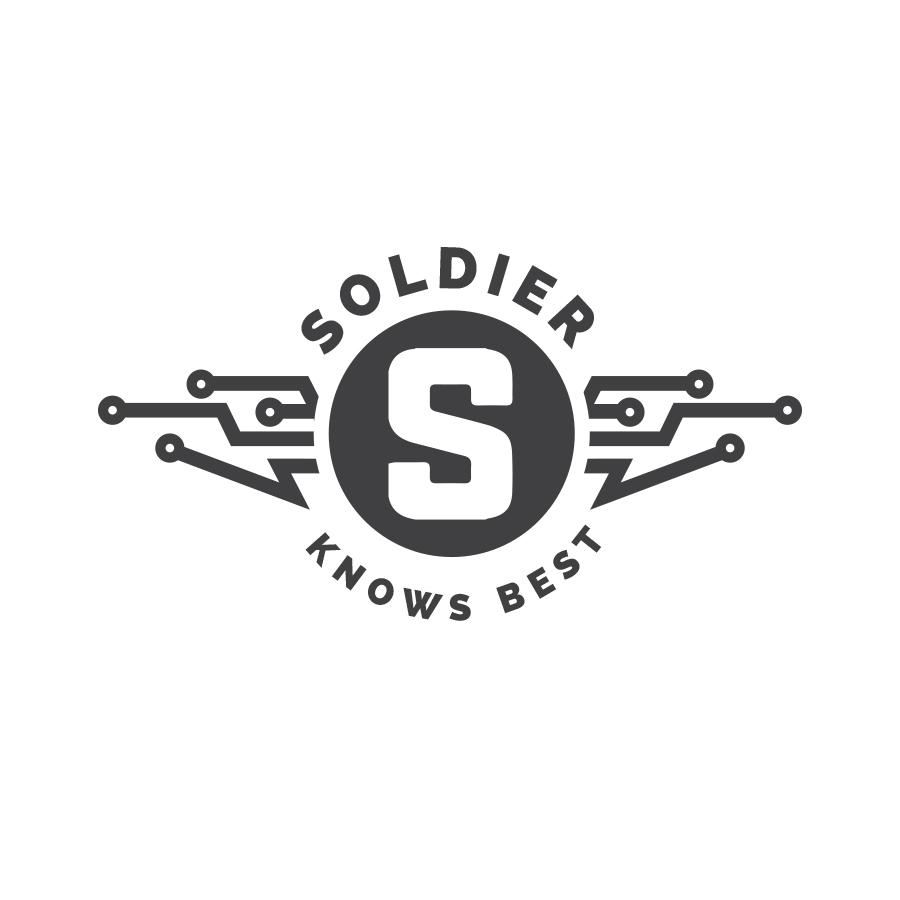 Soldier Know Best Logo