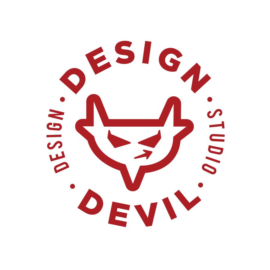 Design Devil Logo