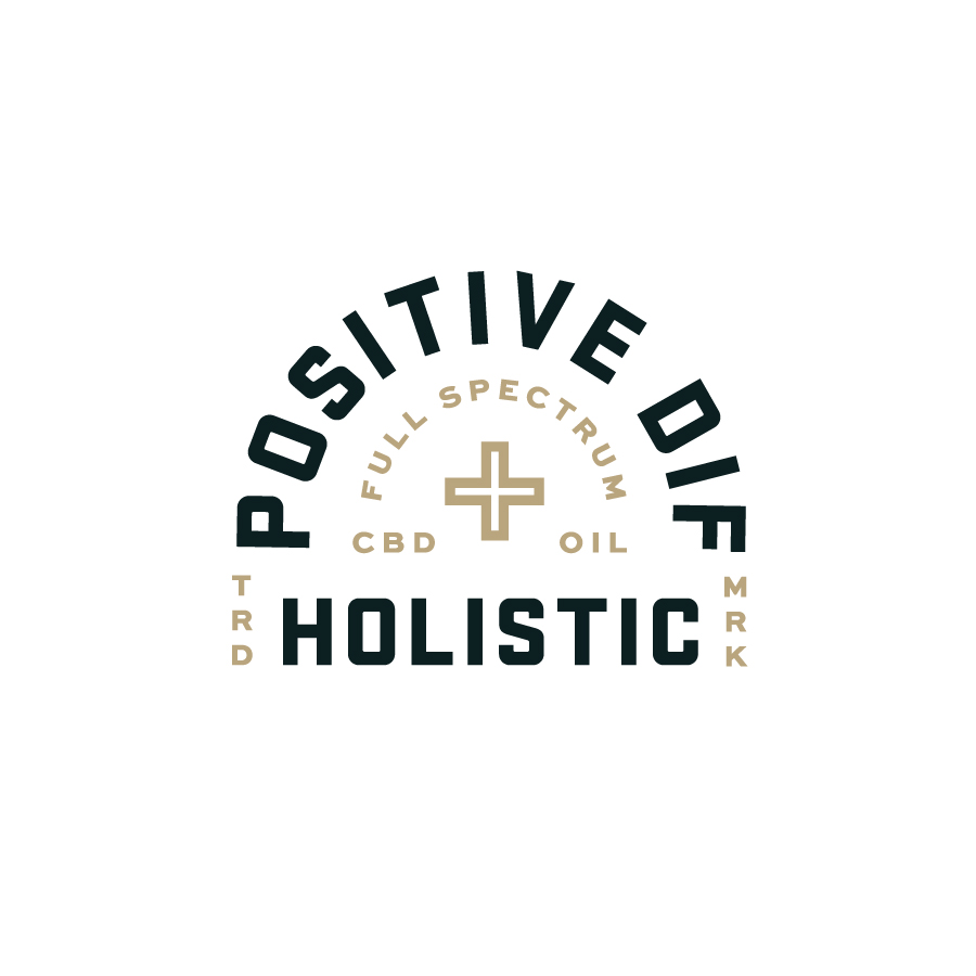 Positive Dif Holistic