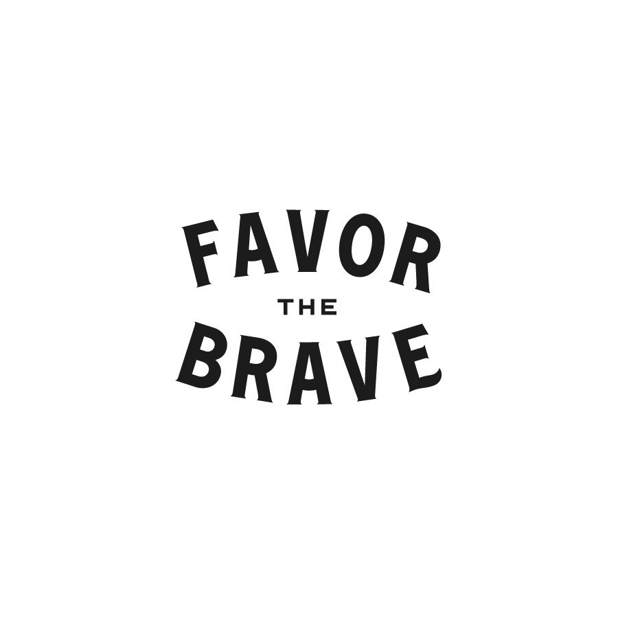 Favor the Brave