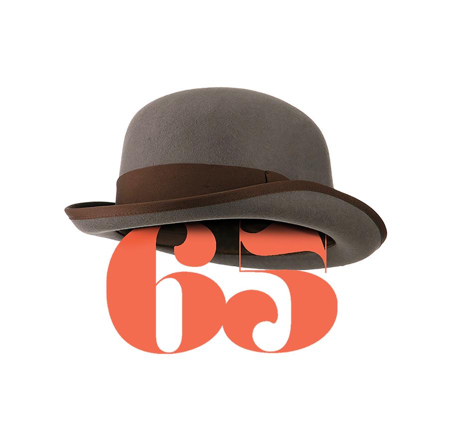 Bowler 65
