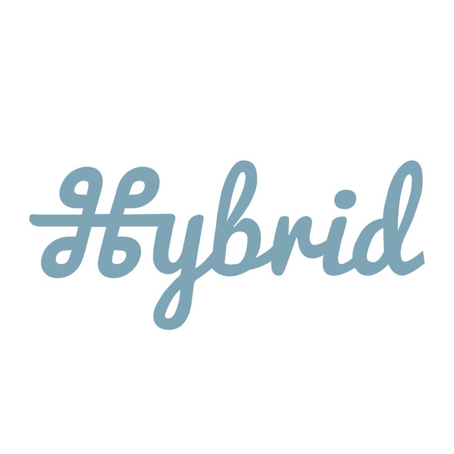 Hybrid Content