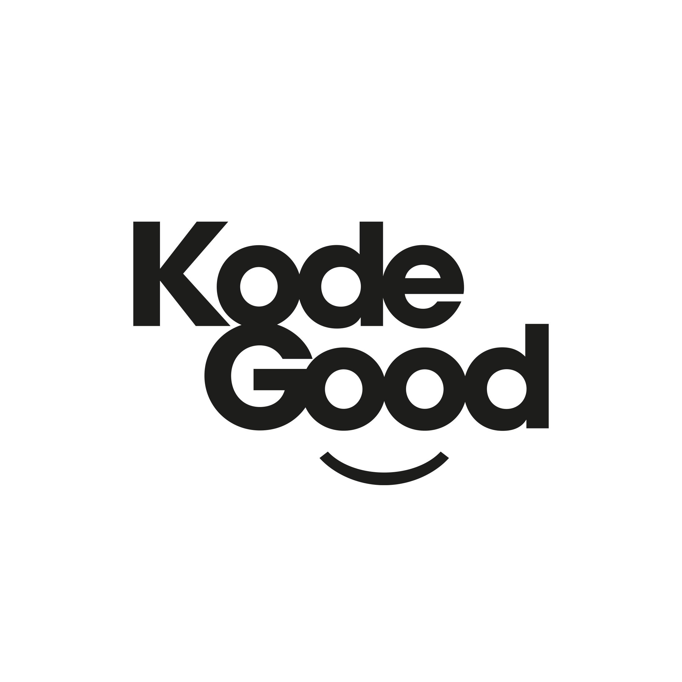 KodeGood