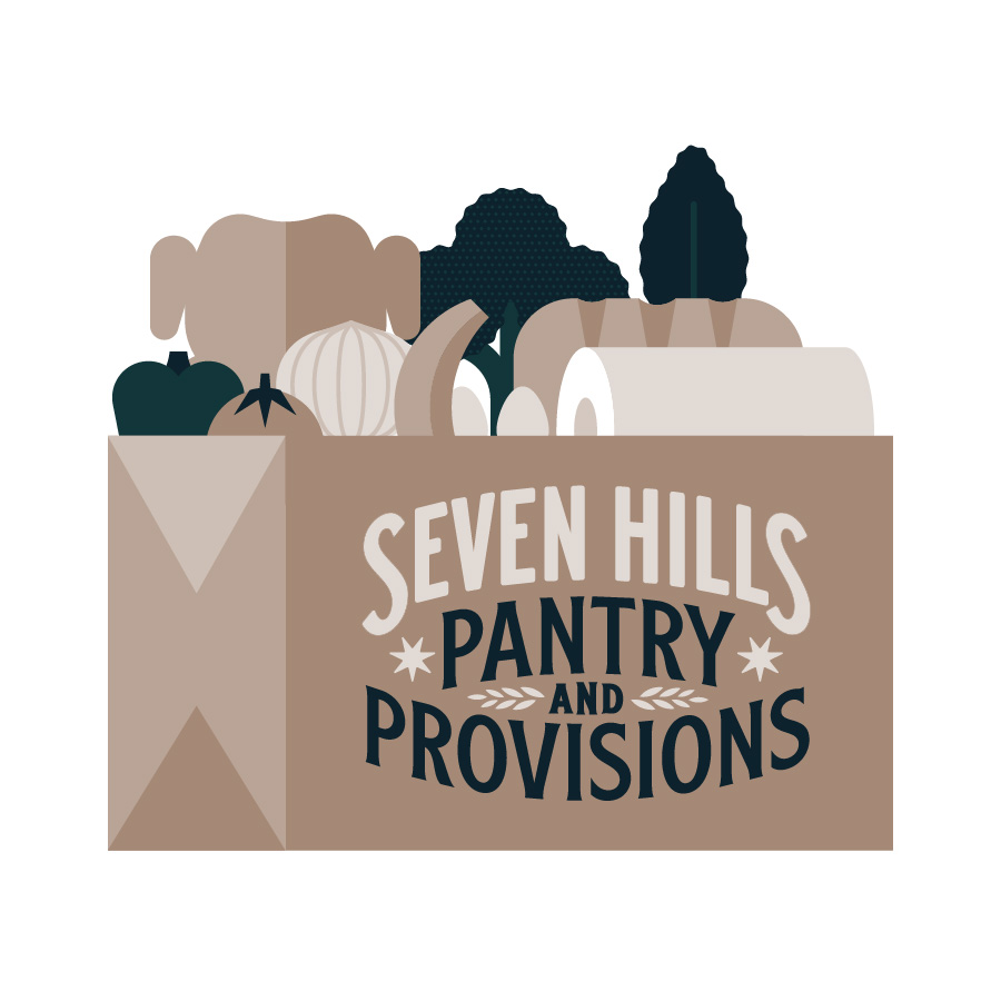 Seven Hills Box