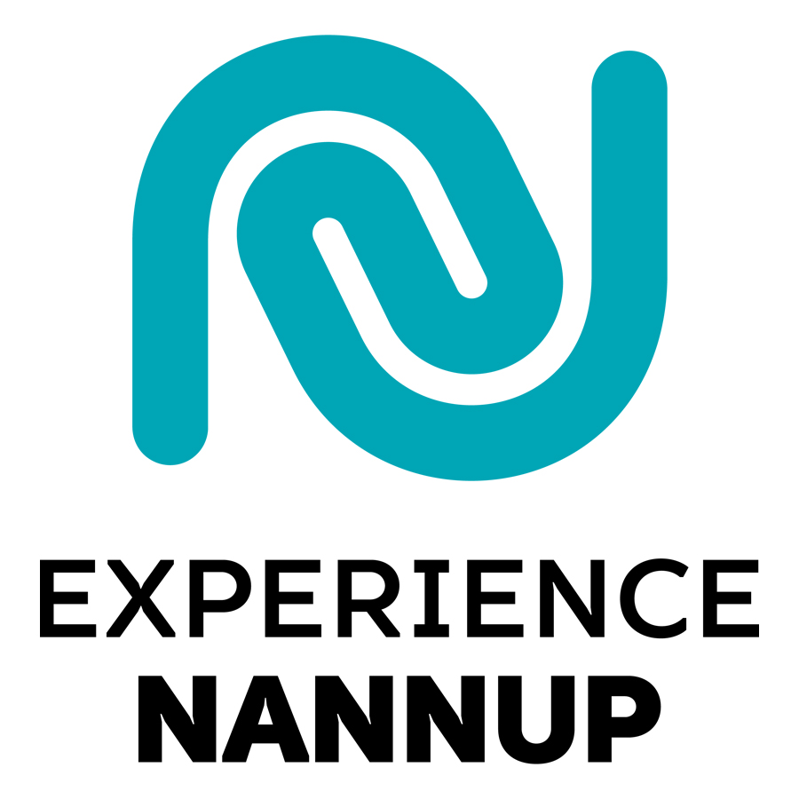 Experience Nannup logo design by logo designer Jack in the box
