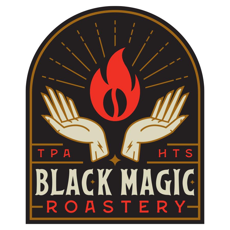 Black Magic Roastery