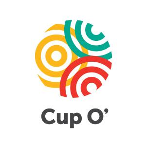 Cup O' logo design by logo designer FRED+ERIC