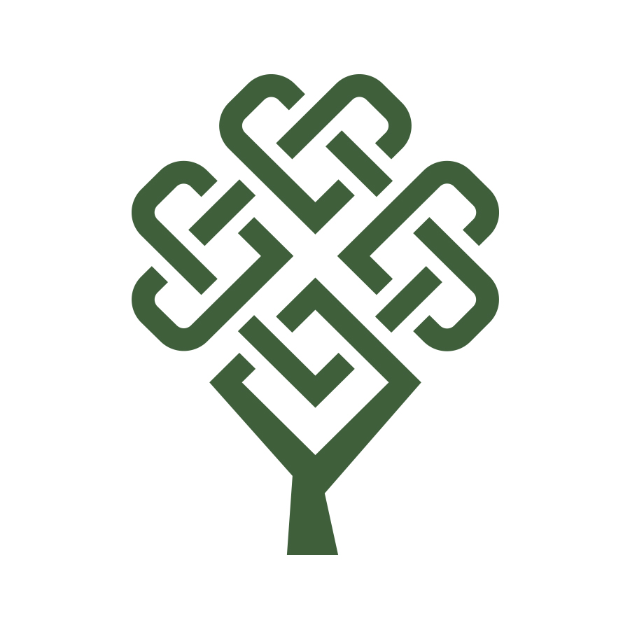 Loch Mor Cider Company logo design by logo designer Backcountry Branding