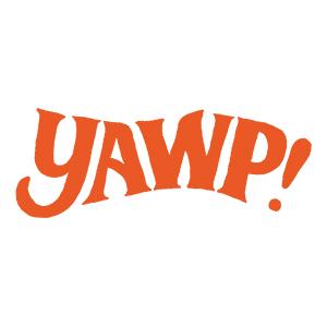 Yawp!