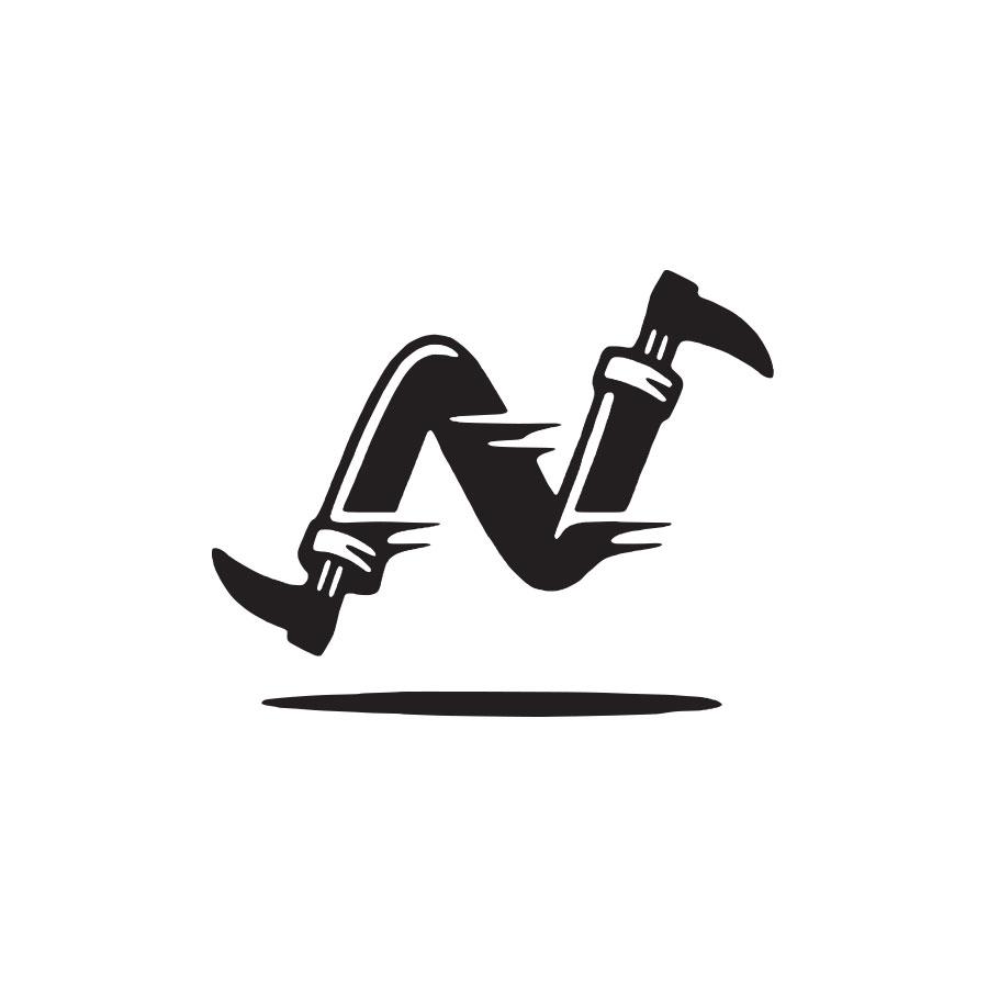 Running-N