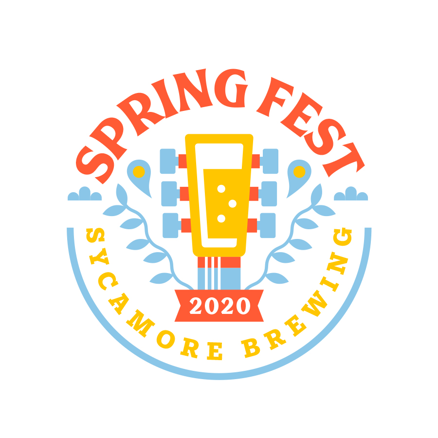 Sycamore Brewing Spring Fest