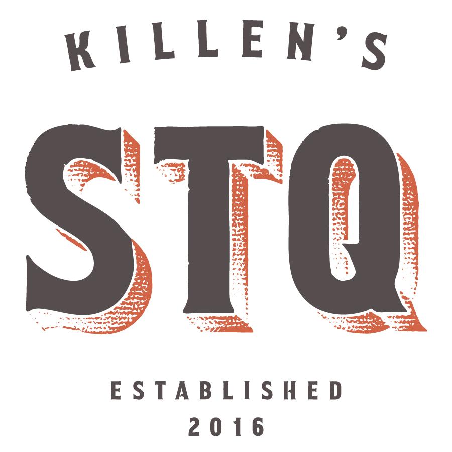 Killen's STQ Logo