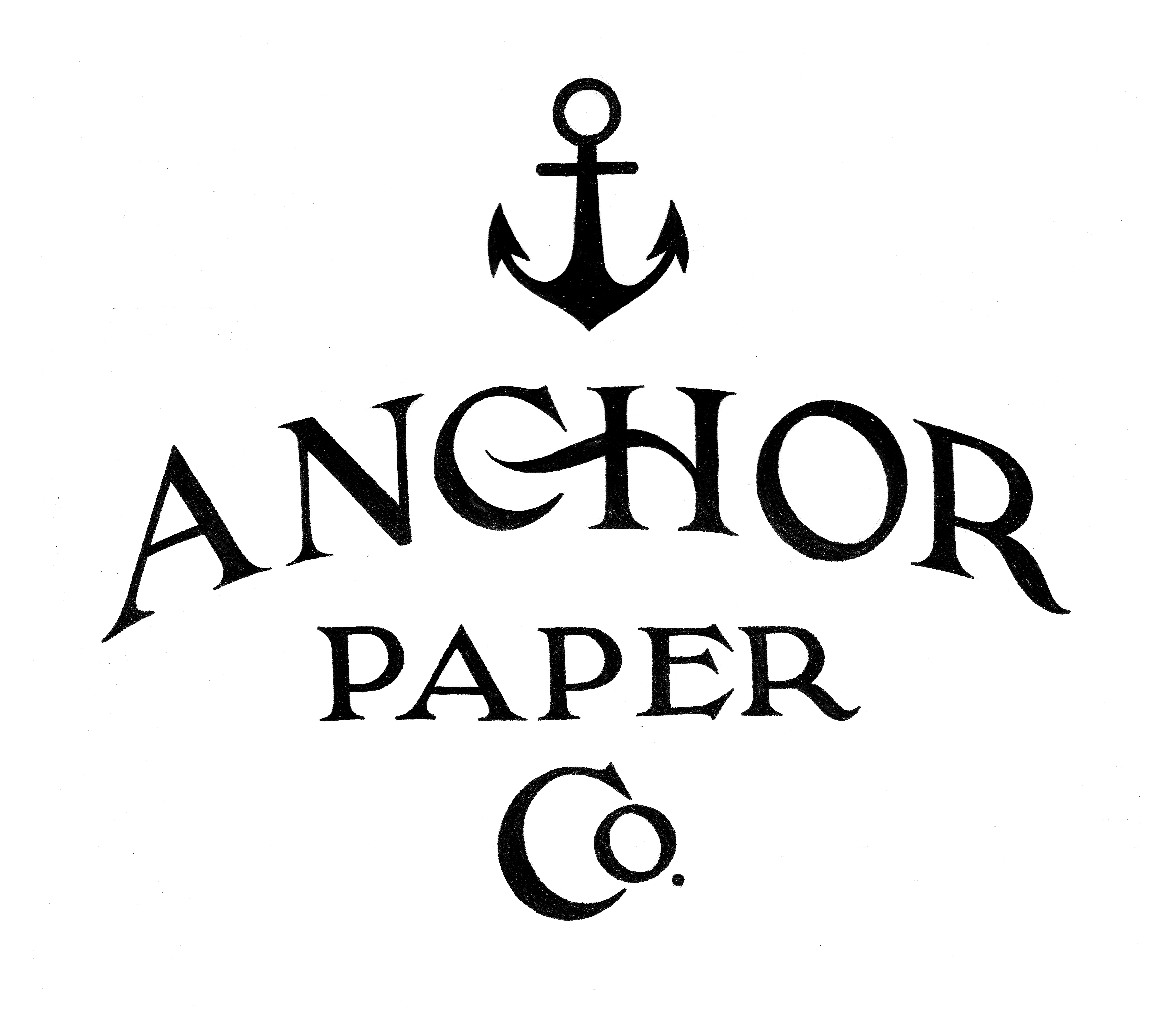 Anchor Paper Co.