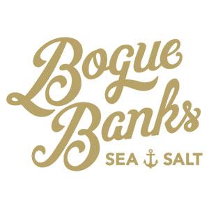 Bogue Banks Sea Salt logo design by logo designer Letter Shoppe