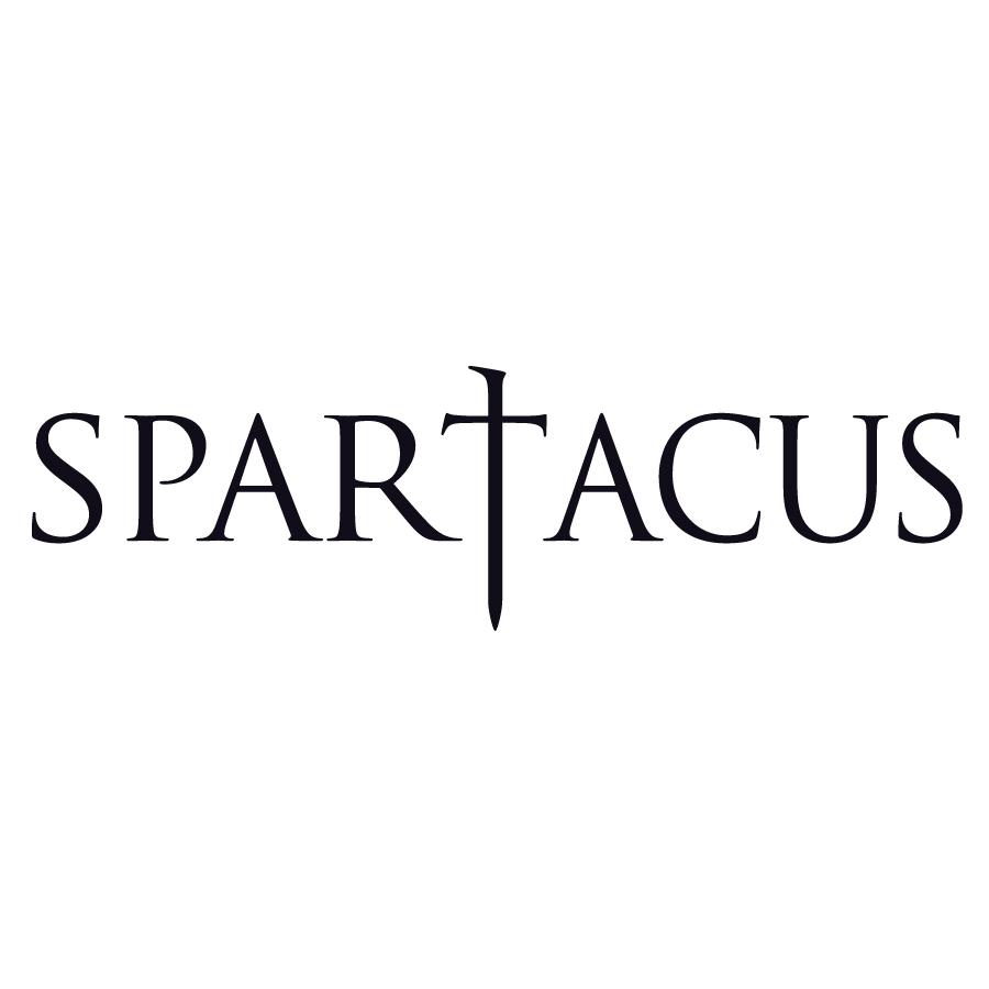 Spartacus Ballet Logo