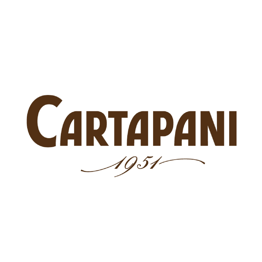 Cartapani logo design by logo designer Raineri Design Srl for your inspiration and for the worlds largest logo competition