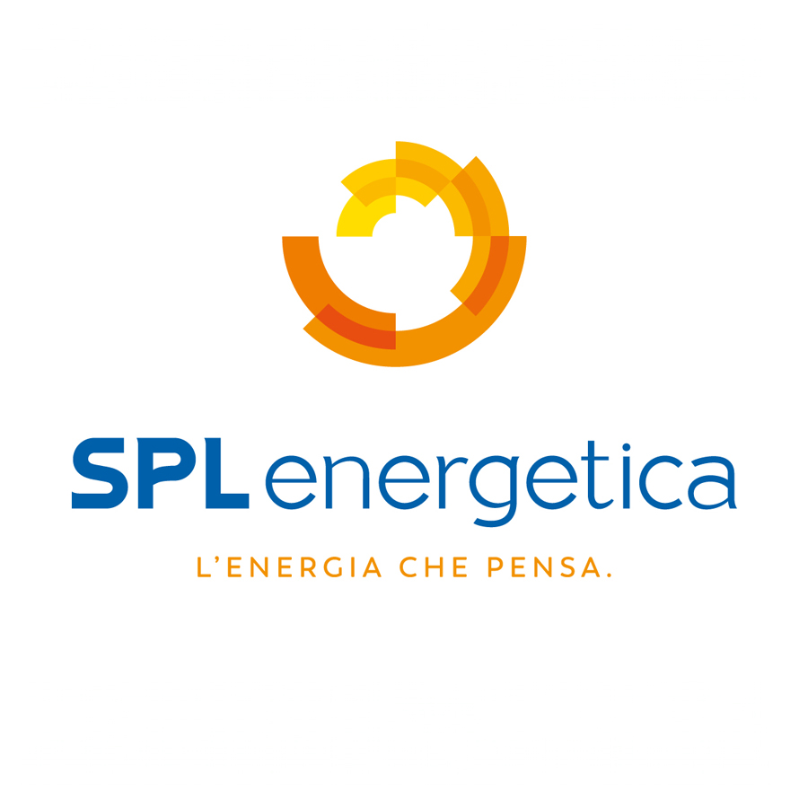 SPLenergetica  logo design by logo designer Raineri Design Srl for your inspiration and for the worlds largest logo competition