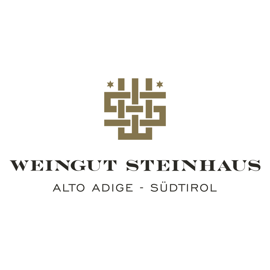 Steinhaus logo design by logo designer Raineri Design Srl for your inspiration and for the worlds largest logo competition