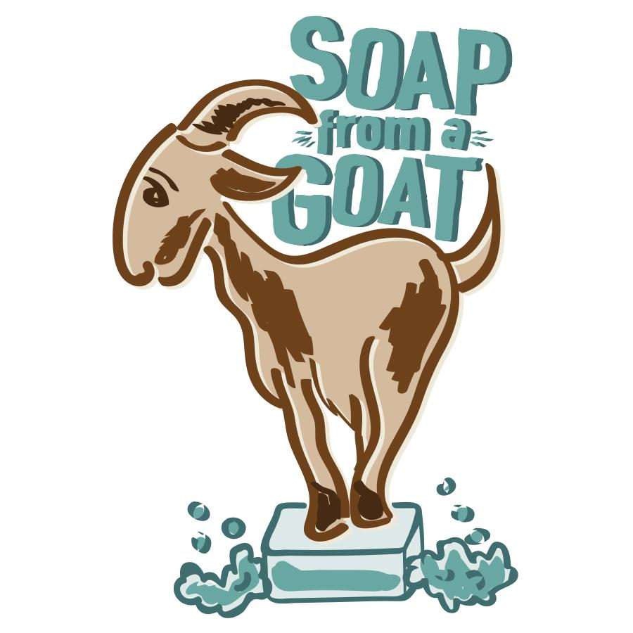 SoapFromaGoat