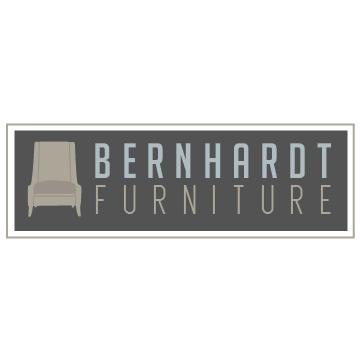 Bernhardt Furniture logo design by logo designer McPherson College