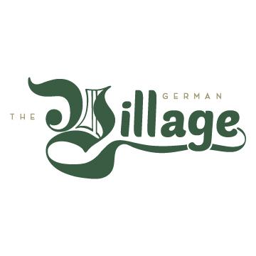 German Village logo design by logo designer McPherson College