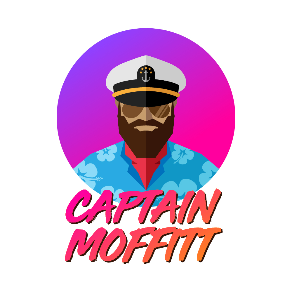 Captain Moffit