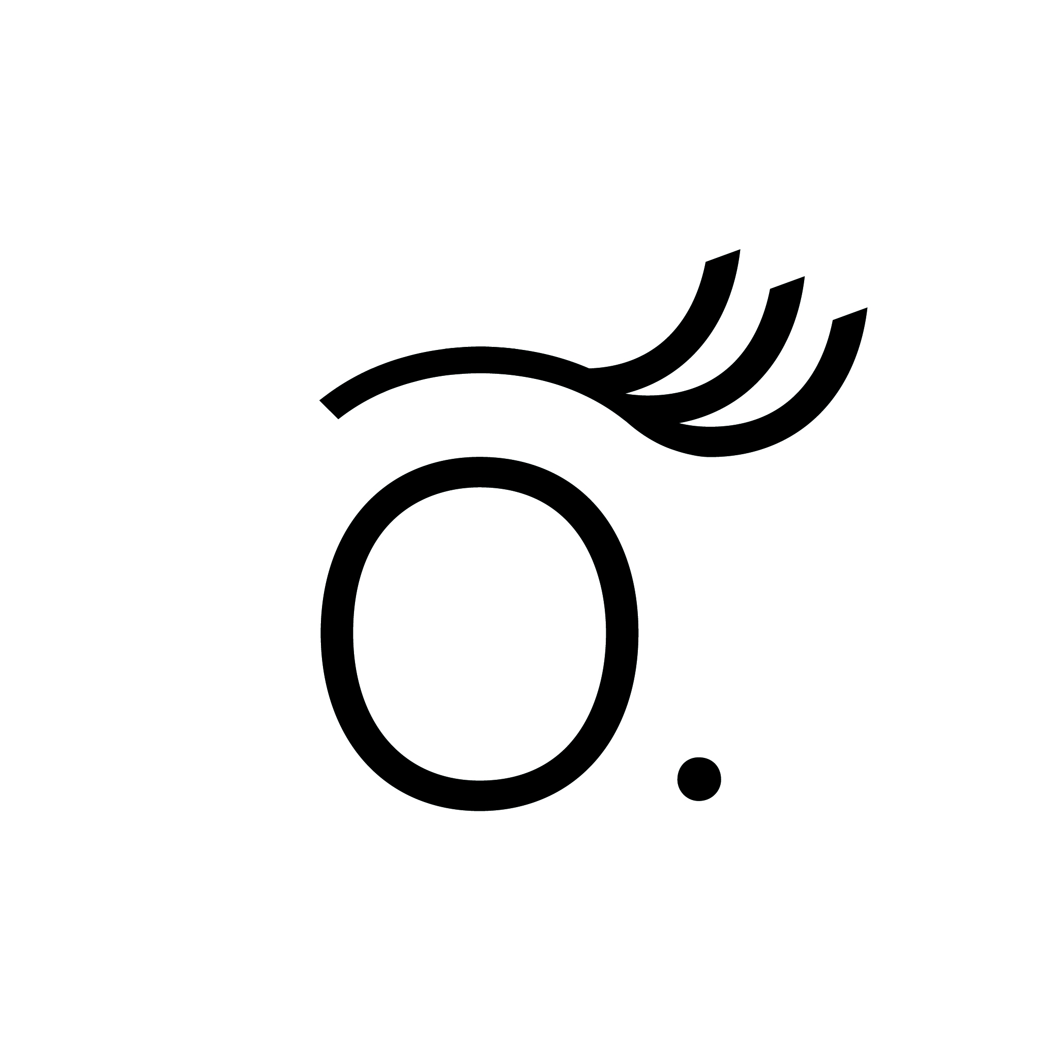 Refined Lash Co. - Logo Mark