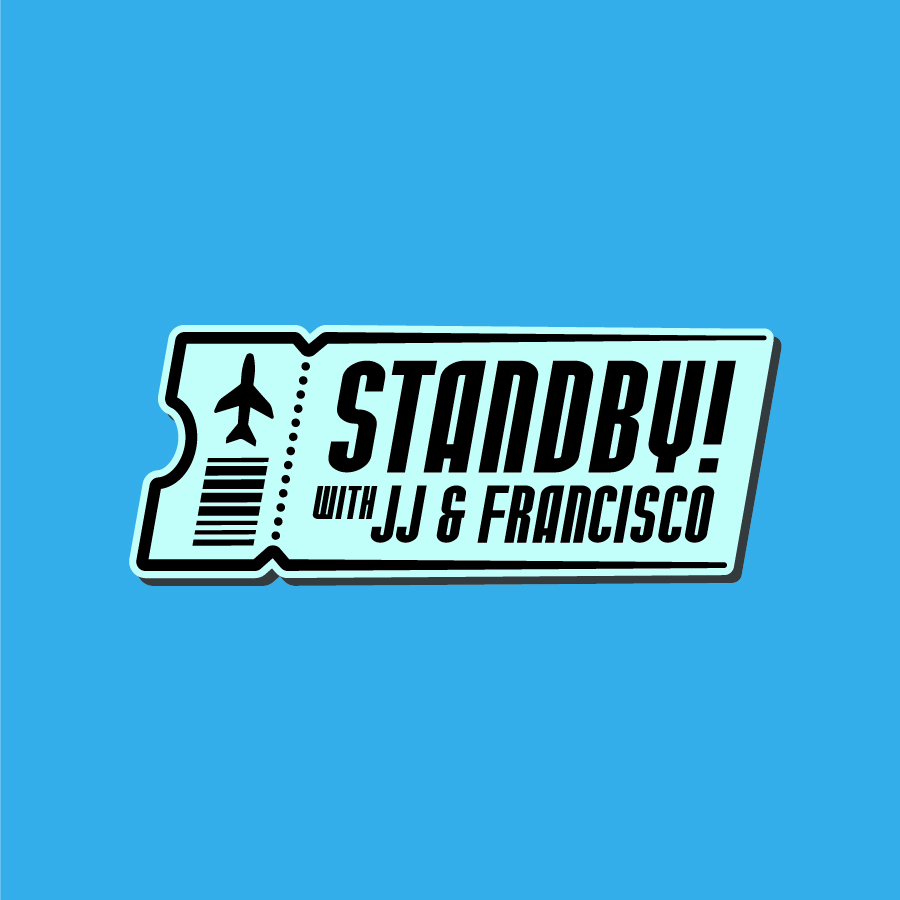Standby! Podcast