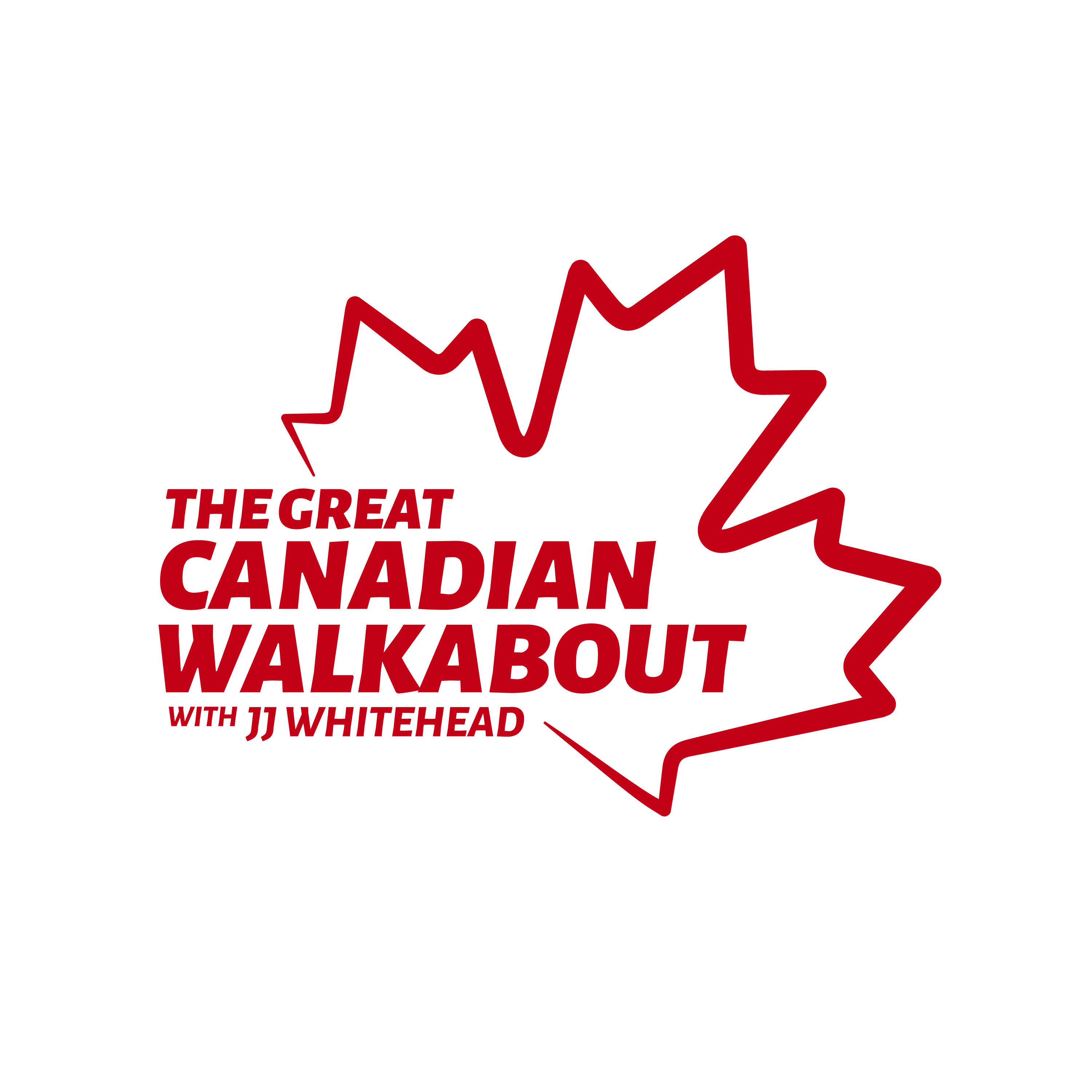 The Great Canadian Walkabout