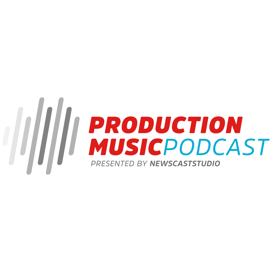 Production Music Podcast