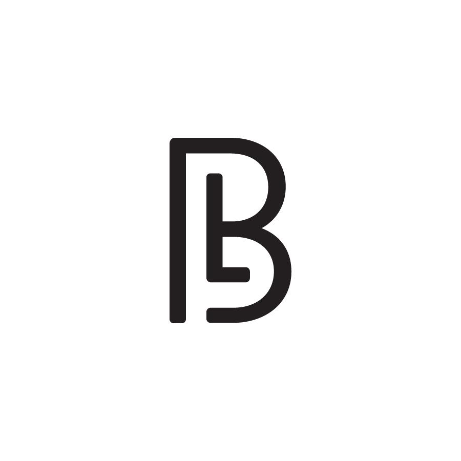 BLP logo design by logo designer Rokac