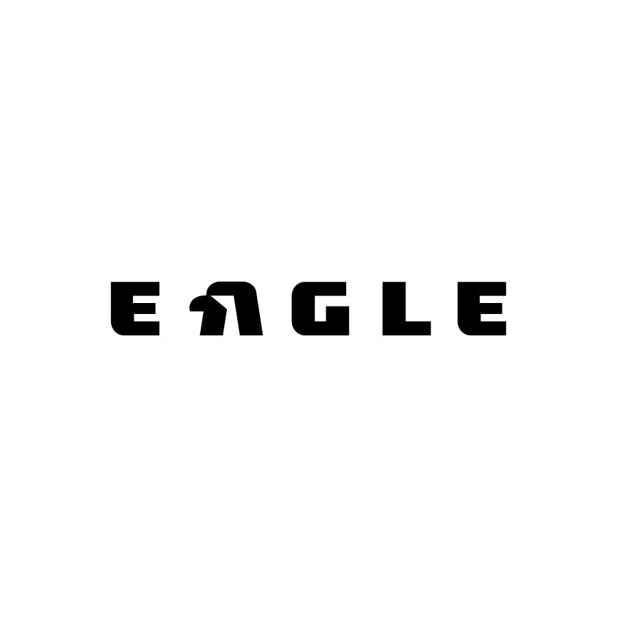 Eagle logo design by logo designer Rokac