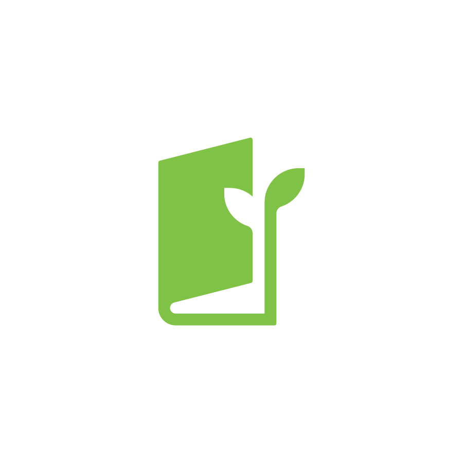 Growbook logo design by logo designer Rokac